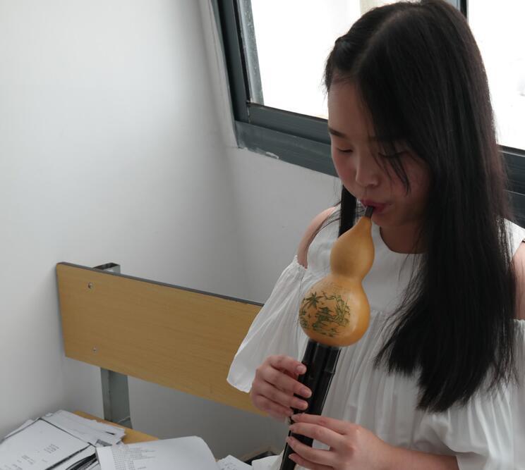 音乐作品——云南名家文化艺术